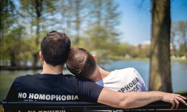 najbolje mjesto za gay hiv dating