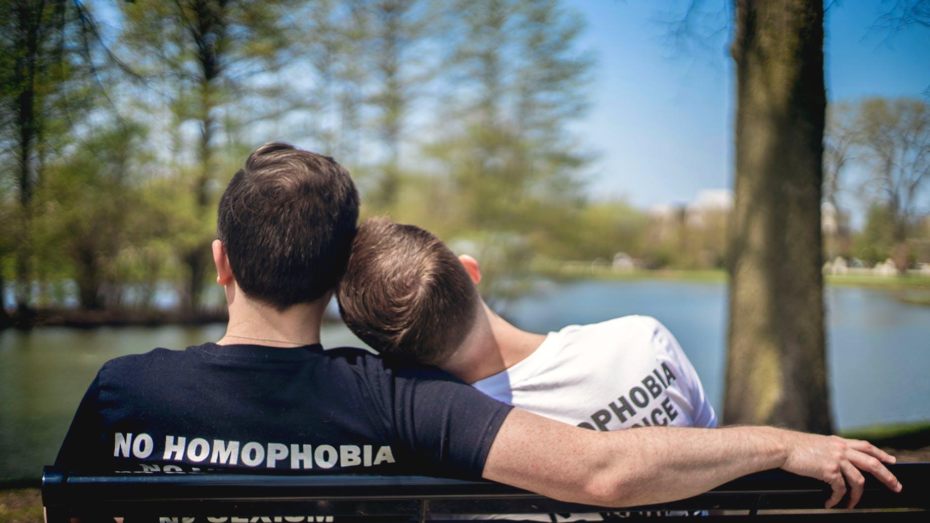 Što je najbolje mjesto za gay dating